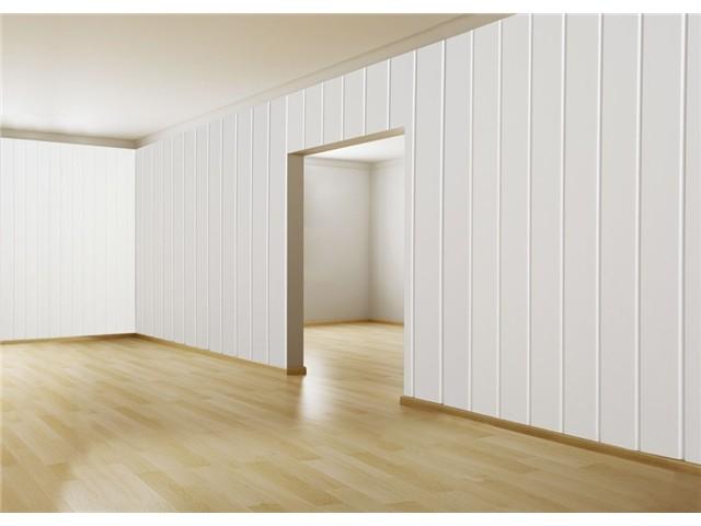 Lambris pvc clipsable isolation id es - Lame pvc plafond ...