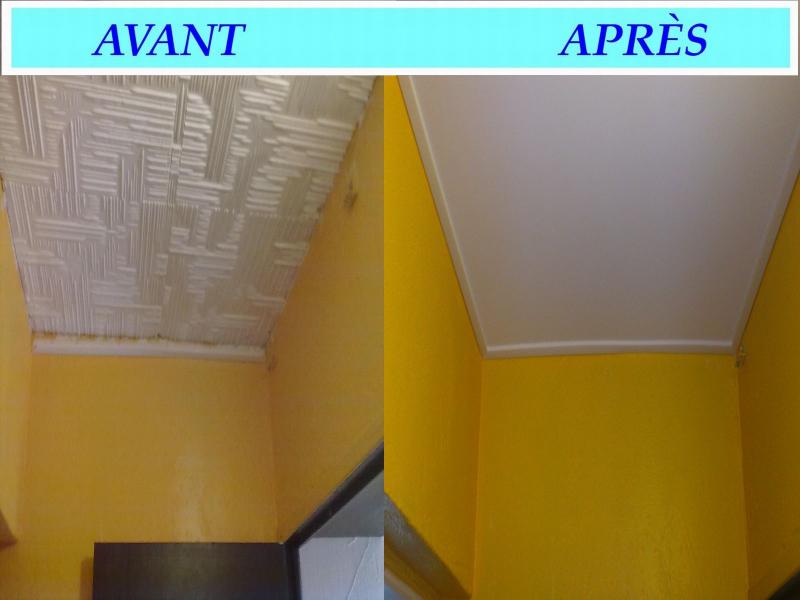 Plafond tendu prix m2 isolation id es for Faux plafond prix m2