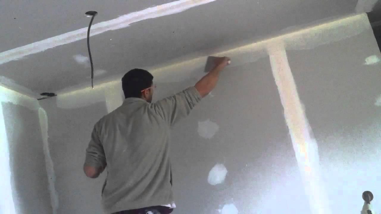 joint placo plafond joint placo plafond bande joint placo d 39 angle mur les joints du placo. Black Bedroom Furniture Sets. Home Design Ideas