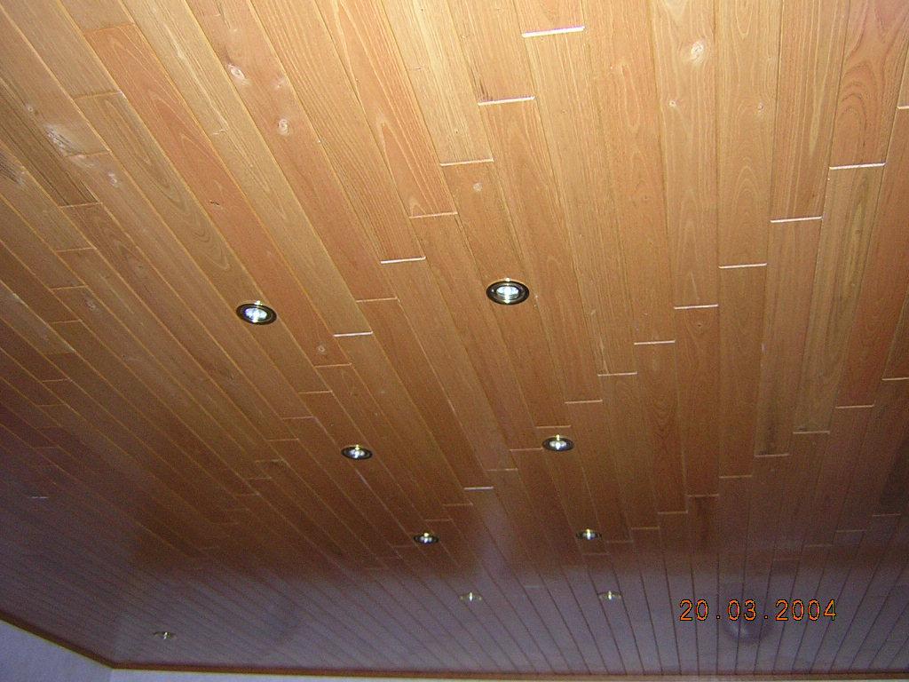 Pvc plafond chambre - Isolation idées