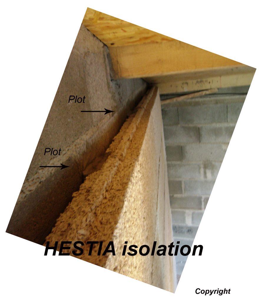 isolation phonique cloison brique isolation id es. Black Bedroom Furniture Sets. Home Design Ideas