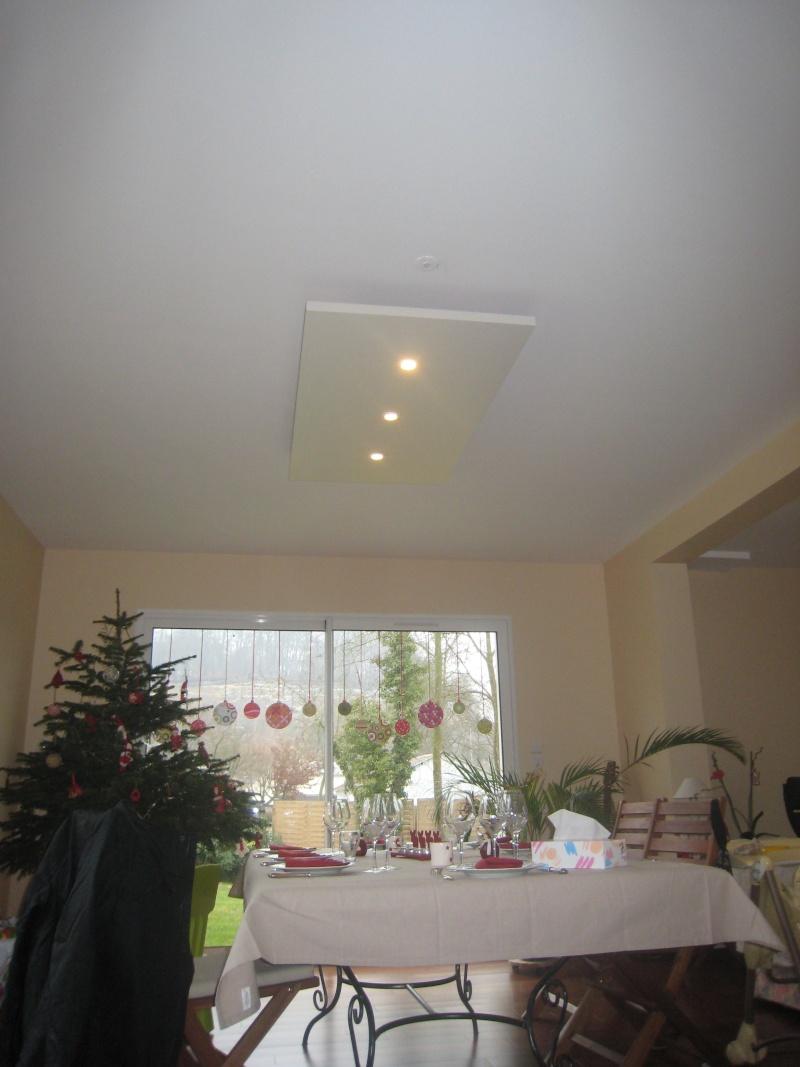 Un plafond suspendu en anglais isolation id es for Idee faux plafond pas cher