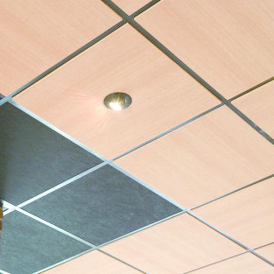 plafond suspendu laine de roche isolation id es. Black Bedroom Furniture Sets. Home Design Ideas