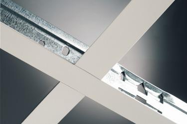 plafond suspendu sur rail isolation id es. Black Bedroom Furniture Sets. Home Design Ideas