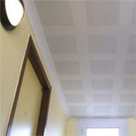 plaque de platre plafond suspendu isolation id es. Black Bedroom Furniture Sets. Home Design Ideas