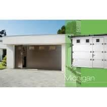 porte de garage oregon sectionnelle en kit motorisee