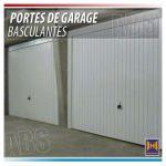 Porte de garage basculante hormann