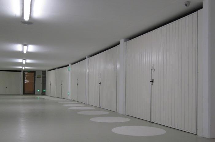 Porte de garage doitrand isolation id es - Porte de garage doitrand ...