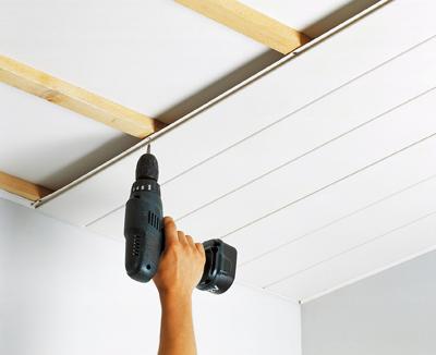 Comment Poser Plafond Pvc - Isolation Idées