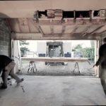 Porte de garage youtube