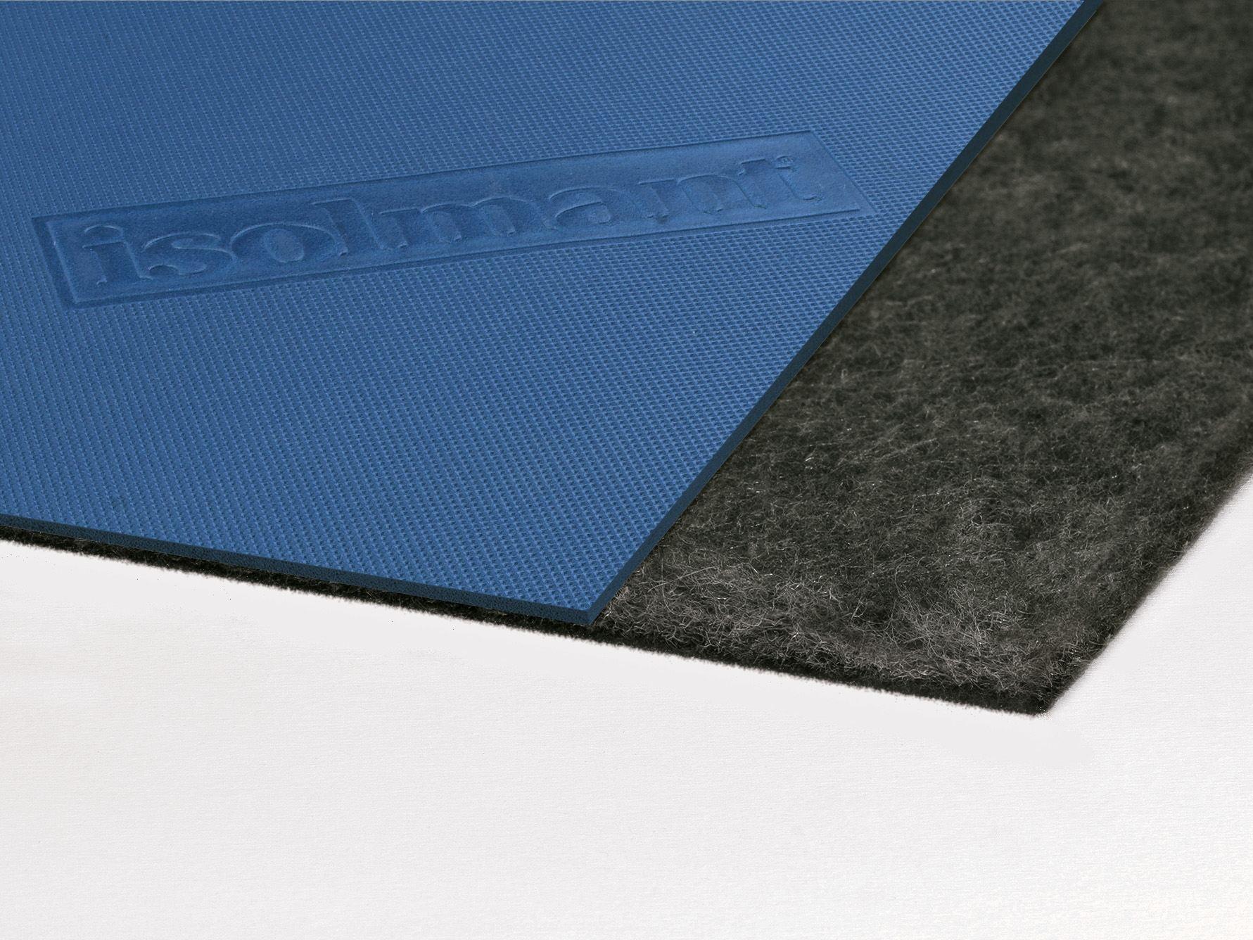 isolation phonique tapis isolation id es. Black Bedroom Furniture Sets. Home Design Ideas
