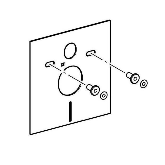isolation phonique wc broyeur isolation id es. Black Bedroom Furniture Sets. Home Design Ideas