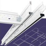 Systeme d faux plafond