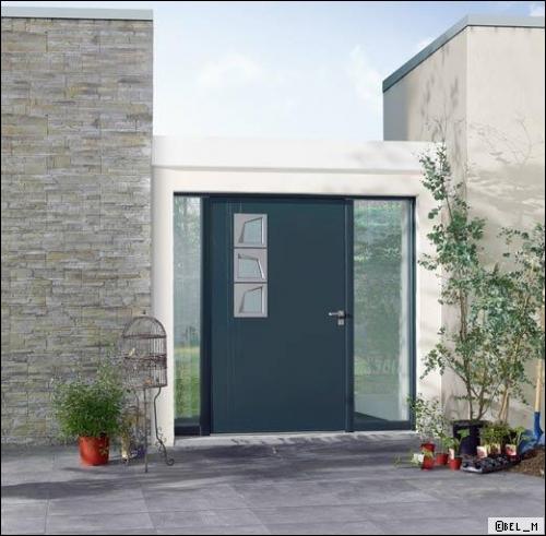 Porte de garage isolante credit d 39 impot isolation id es - Porte garage isolante ...