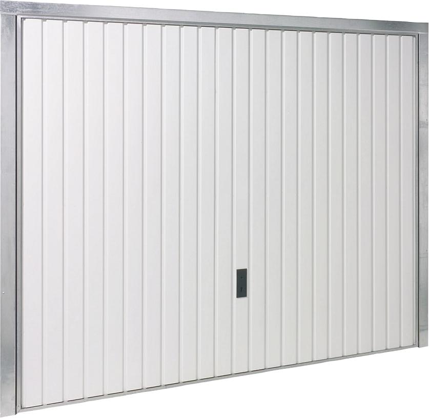 Porte De Garage Coulissante Bricoman Isolation Idées - Porte de garage sectionnelle avec porte fenetre pvc bricoman