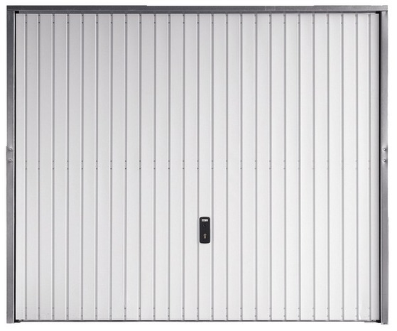 Kit porte de garage basculante isolation id es - Kit isolation porte de garage basculante ...