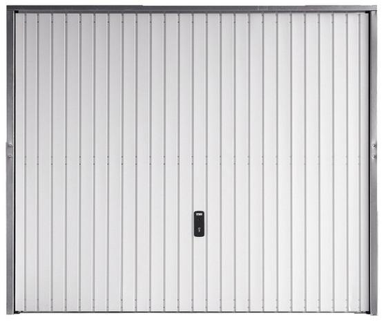 Kit porte de garage basculante isolation id es for Porte garage doitrand