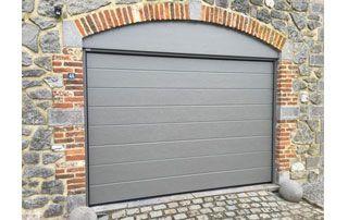 Porte de garage hormann mons