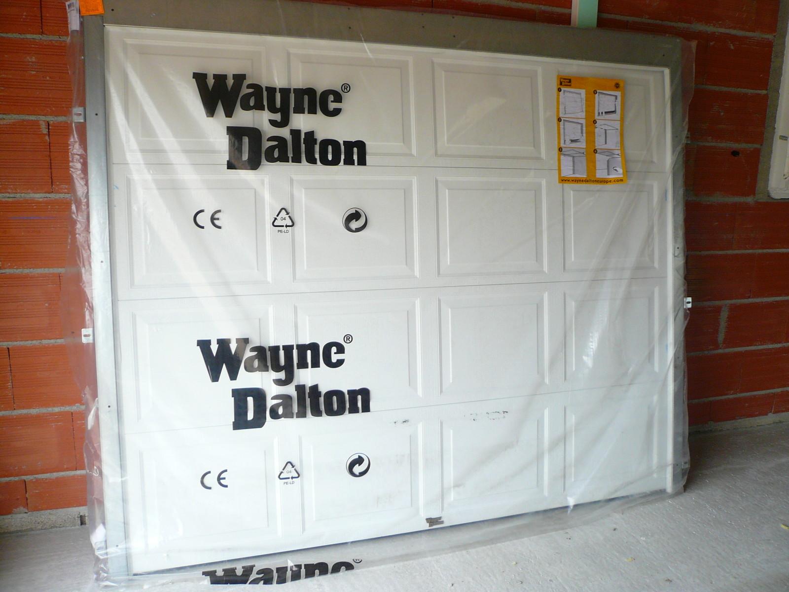 notice motorisation porte de garage brico depot. Black Bedroom Furniture Sets. Home Design Ideas