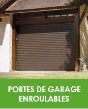 Porte de garage enroulable batiman isolation id es for Isolation porte de garage enroulable