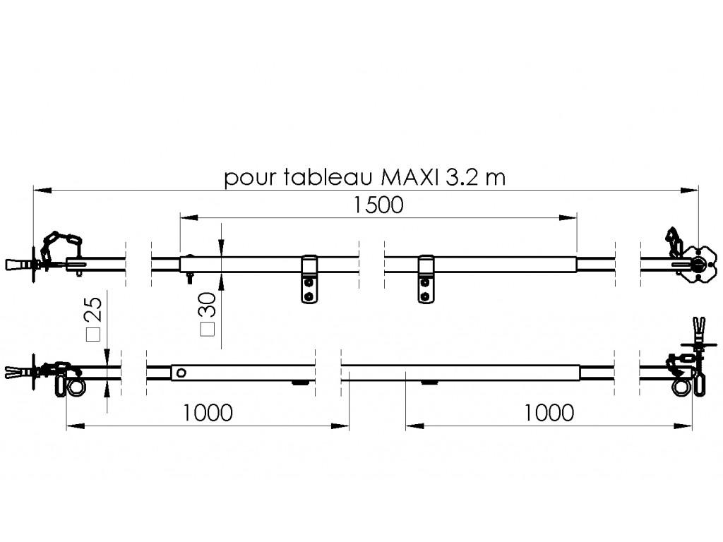 Porte de garage enroulable securite isolation id es - Barre de securite porte de garage ...