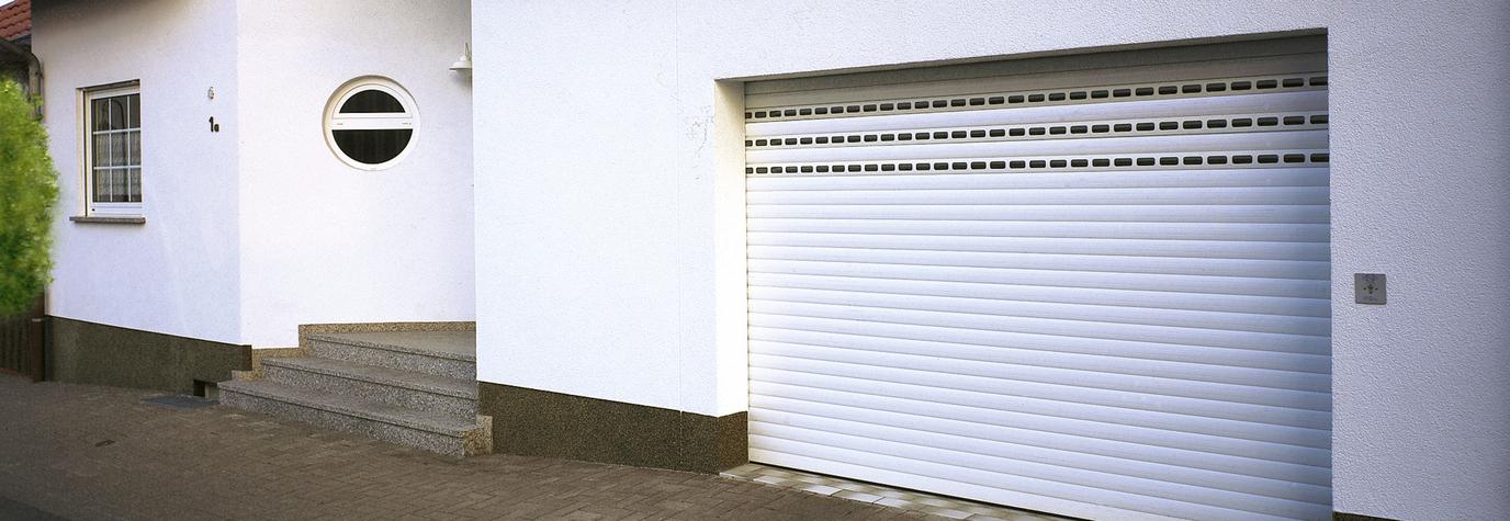 porte de garage enroulable effraction isolation id es. Black Bedroom Furniture Sets. Home Design Ideas