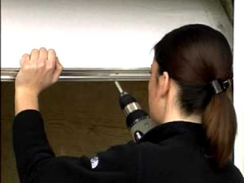 Joint porte de garage basculante leroy merlin isolation id es - Joint porte garage basculante ...