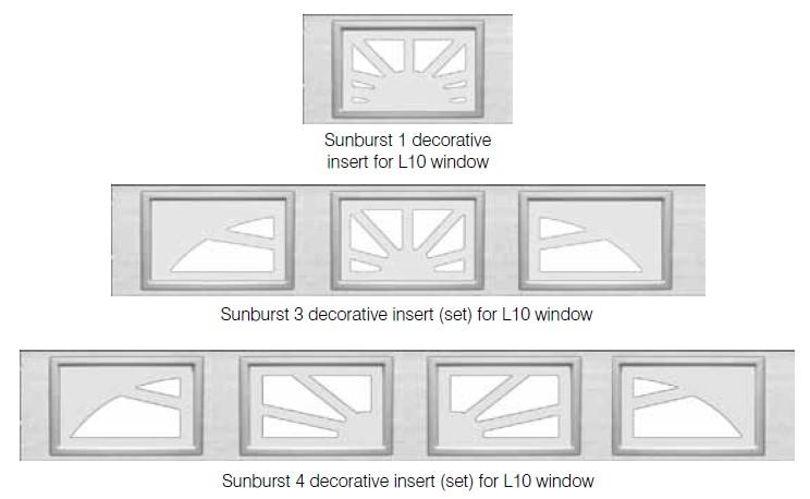 porte de garage hormann avec hublot isolation id es. Black Bedroom Furniture Sets. Home Design Ideas