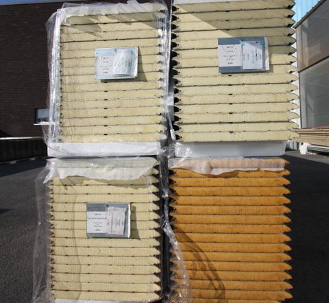 Porte de garage sectionnelle isolante isolation id es - Porte garage isolante ...