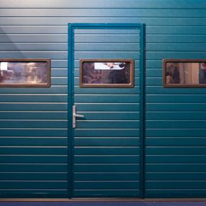 Porte de garage vitr e a vendre isolation id es - Porte de garage a vendre ...