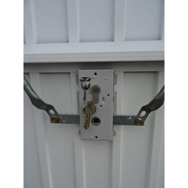 Porte de garage basculante debordante tubauto isolation for Programmation porte de garage tubauto