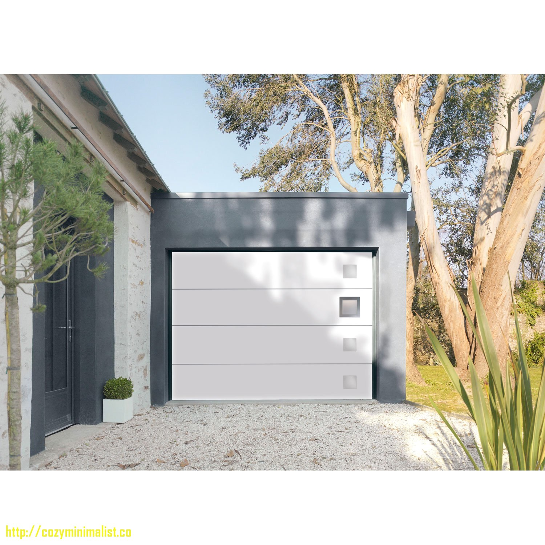 Porte de garage coulissante 300 x 300 isolation id es for Porte de garage 200 300