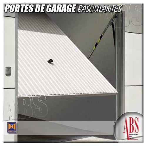 Porte de garage basculante hormann prix isolation id es for Porte de garage basculante prix