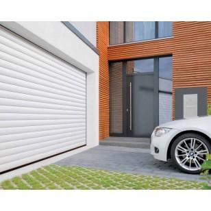 tarif porte de garage enroulable rollmatic isolation id es. Black Bedroom Furniture Sets. Home Design Ideas
