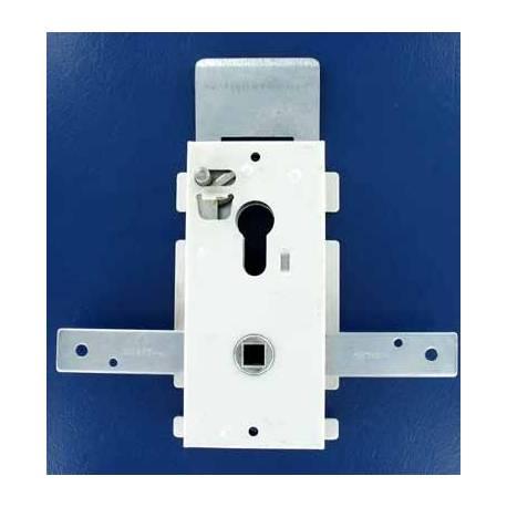 Descriptif porte de garage hormann isolation id es - Isolation porte de garage basculante ...