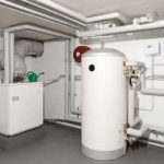 Pompe à chaleur eau eau prix