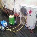 Pompe à chaleur clim