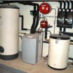Pompe a chaleur thermodynamique