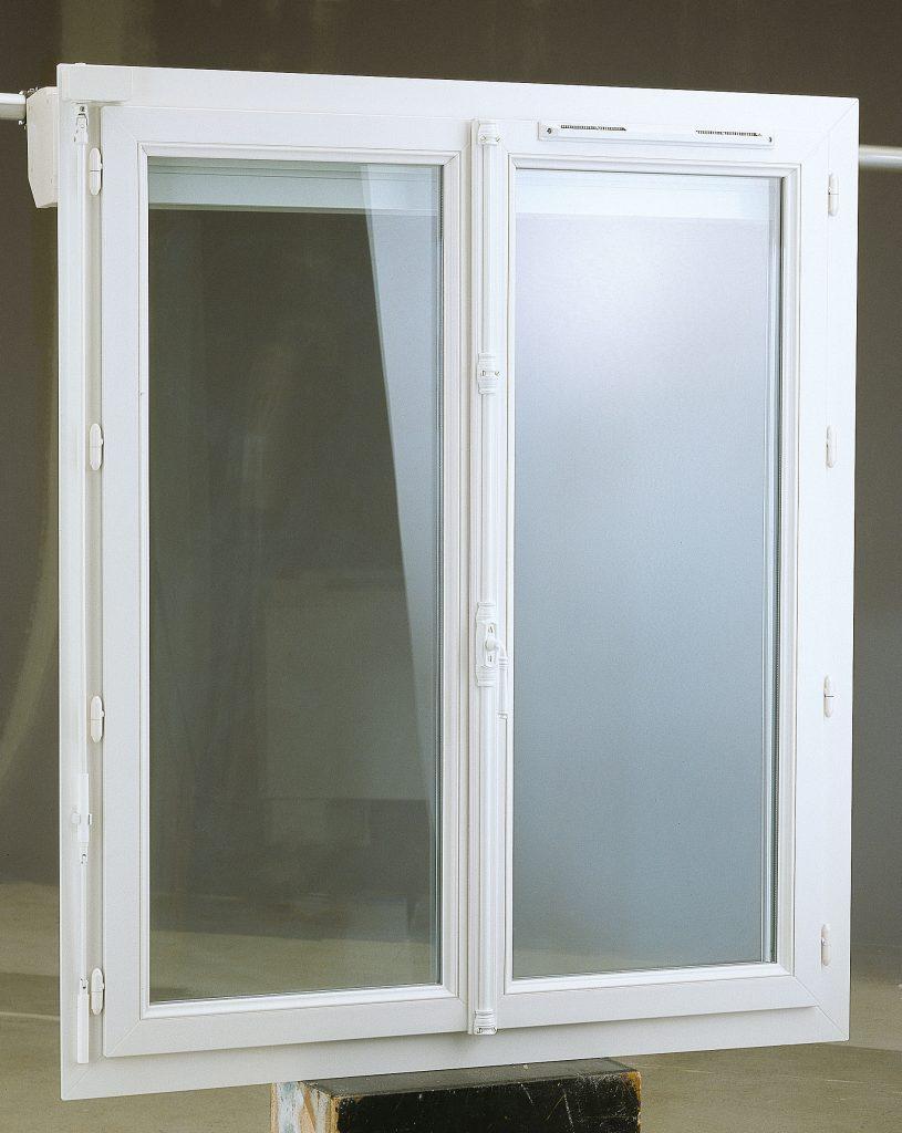 fenetre pvc grosfillex isolation id es. Black Bedroom Furniture Sets. Home Design Ideas