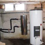 Pompe a chaleur basse ou haute température