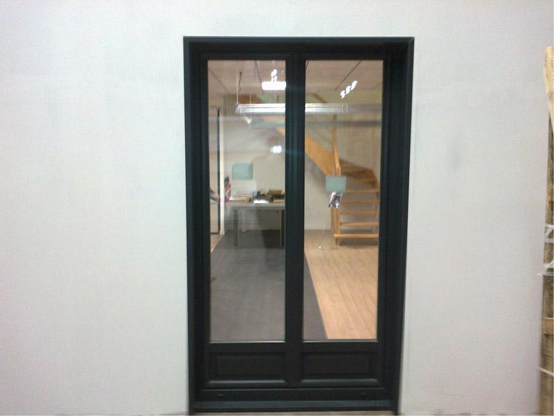 fenetre pvc marque isolation id es. Black Bedroom Furniture Sets. Home Design Ideas