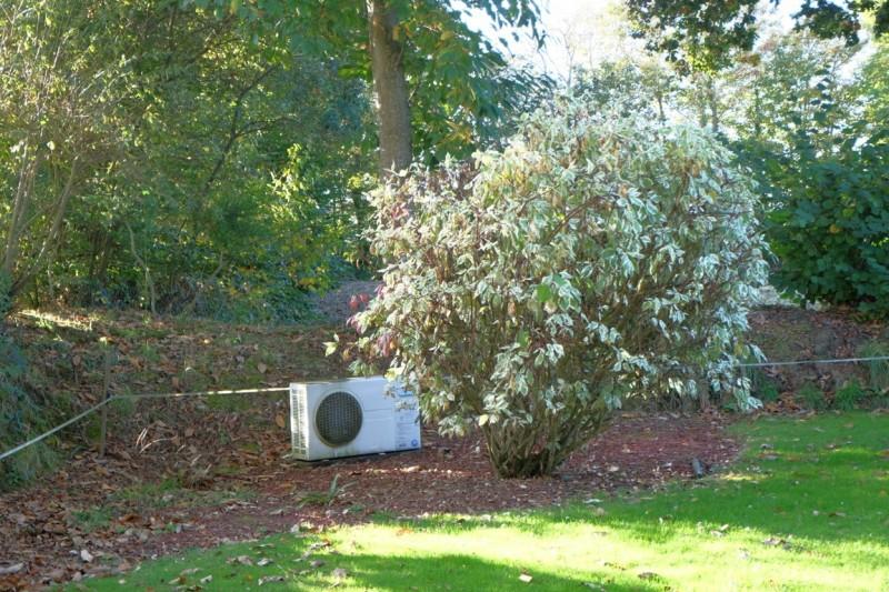 pompe chaleur jardin isolation id es. Black Bedroom Furniture Sets. Home Design Ideas