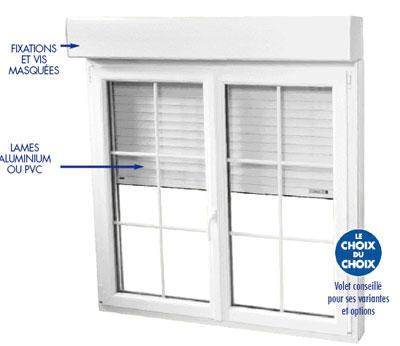 fenetre pvc double vitrage isolation id es. Black Bedroom Furniture Sets. Home Design Ideas
