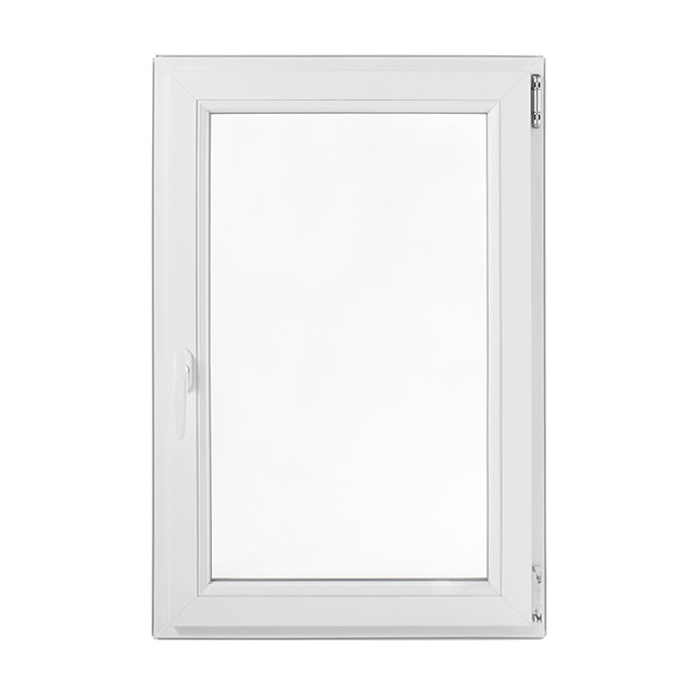 Fenetre 1 vantail pvc blanc isolation id es for Fenetre en pvc blanc